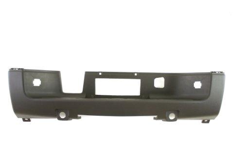 Genuine GM Parts 15284309 Rear Bumper Step Pad