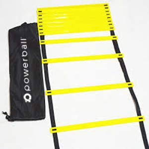 Speed Training Ladder Powerball New Agility Training Ladder