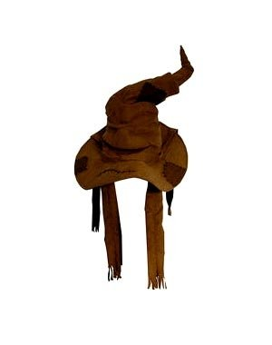 [Harry Potter Sorting Hat Plush by NECA] (Sorting Hat From Harry Potter)