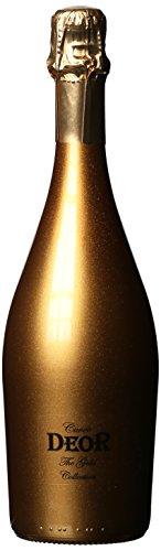 Cielo e Terra Cuvée Deor The Gold Collection trocken (1 x 0.75 l)