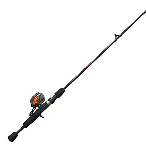 Zebco CRFSC502ULA.NS4 Crappie Fighter