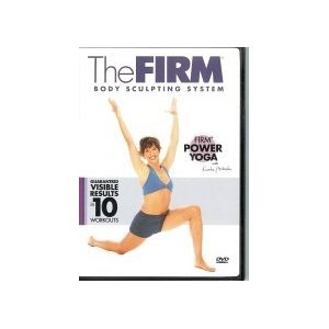 Amazon.com: The Firm Power Yoga: Movies & TV