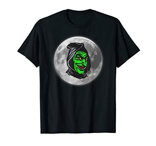 Full Moon Halloween HobGoblin -