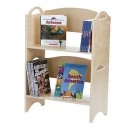 Stacking Bookshelves