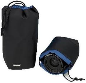 Hama 4426 Soft Lens Pouch 90x80mm