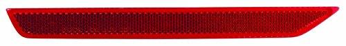 (Depo 317-2907L-UC Rear/Reflector Unit (Capa Certified))