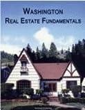 Washington Real Estate Fundamentals, Haupt, Kathryn and Rockwell, David, 1887051260