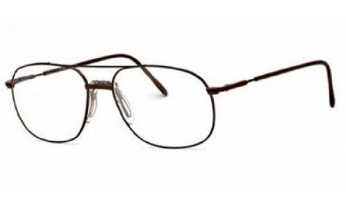 ELASTA 7045 Eyeglasses 0W2D Bakelite Demo Lens - Sunglasses Bakelite