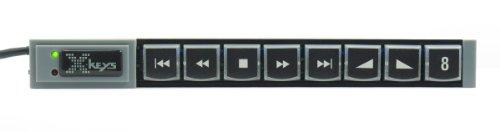 (X-keys USB Stick Keys (8 Key))