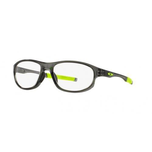 Oakley Crosslink Strike (54) Eyeglass Frames ‑ Grey ()