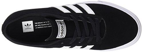 Adidas core Multicolore blanc Noir footwear White Mixte Black De Adulte Gymnastique Chaussures Sellwood White footwear FBgzYFr