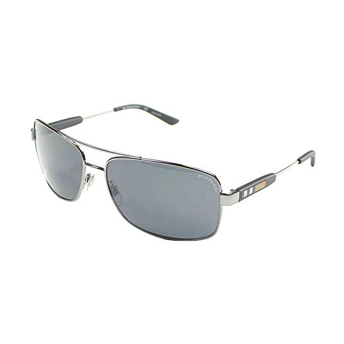 Burberry Sunglasses BE 3074 100387 Gunmetal 63mm (Burberry Farbe)