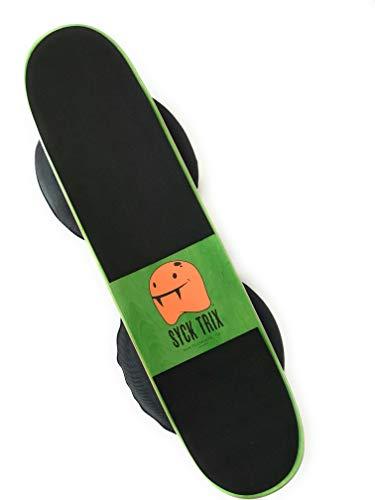- Syck Trix Balance Board (Green)