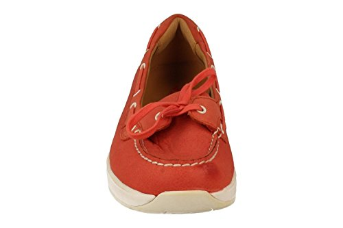 700646 RED 502U Rouge MBT DUNI SHOE qEvUwY