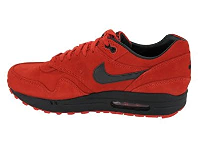 Nike Air Max 1 PRM Pimento Red 512033 610 SIZE 43EUR 9.5US
