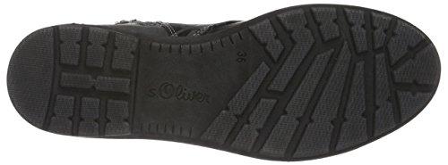 Rangers Comb S 55208 oliver Bottes 98 black Fille Noir qZnStwB