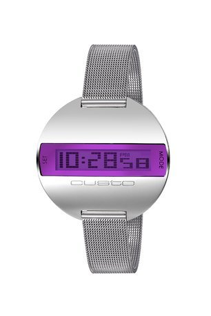Relojes Mujer CUSTO ON TIME CUSTO ON TIME DIGITAL FRIEND CU015201