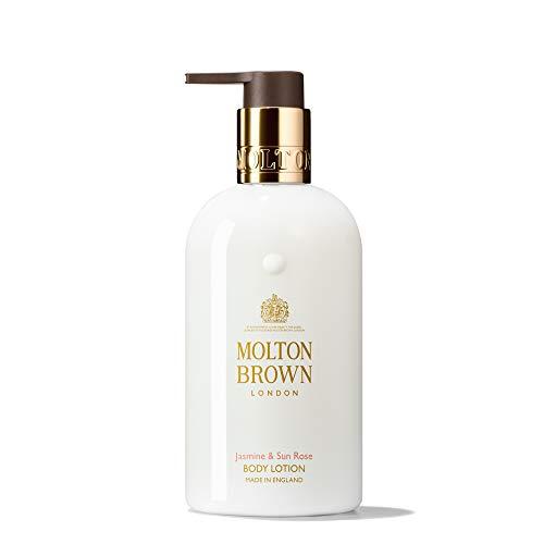 Molton Brown Jasmine & Sun Rose Body Lotion, 10 fl. oz.