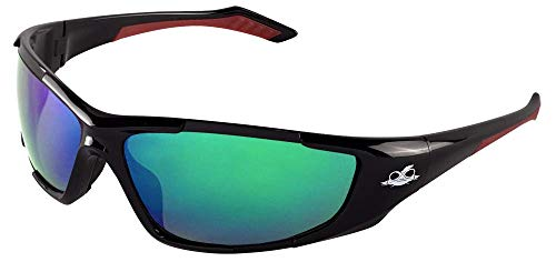 a4de4547e7a Bullhead Safety Eyewear BH1251612 Javelin