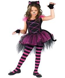 Fun World Catarina Child Costume 8-10