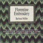 Florentine Embroidery, Barbara Muller, 0722518153