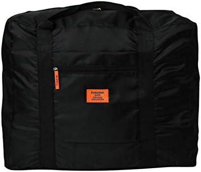 折りたたみ式防水キャリー収納袋ダッフルバッグビジネストラベルバッグスポーツバッグ YZUEYT
