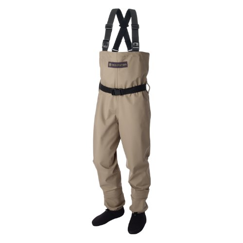 Sportsman Supply Inc. Redington Crosswater Youth Fishing Wader, Tan, Kids 12-14 Review