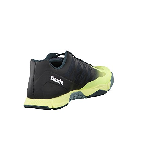 Reebok R CROSSFIT SPEED TR Zapatillas deportivas para Fitness Mujeres lemon zest-forest grey-teal dust-black