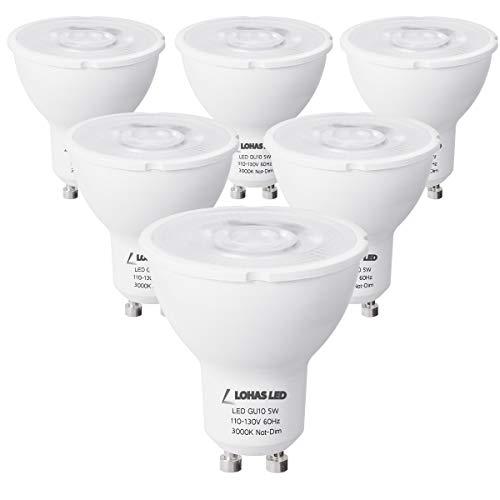 Gu10 Led Light Bulbs 1 4W in US - 4