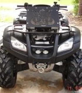Wild Boar ATV Parts Honda Rincon 650/680 (03 10) Radiator Relocation