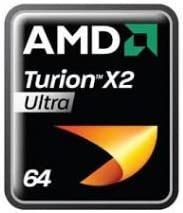 AMD Turion II Ultra M500 TMM500DBO22GQ 638pin S1G3 Mlobile CPU Processor