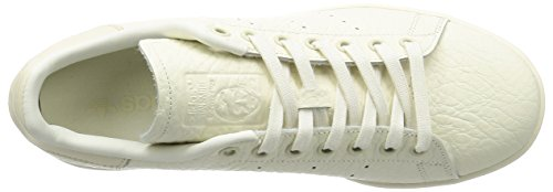 Smith Ragazza Scarpe Creame Adidas Per J Stan Bambini Ux1az1