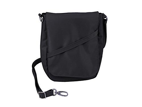 price of prada bags - Be Safe Bags Anti-Theft RFID Slim Profile Crossbody, U-Shape ...