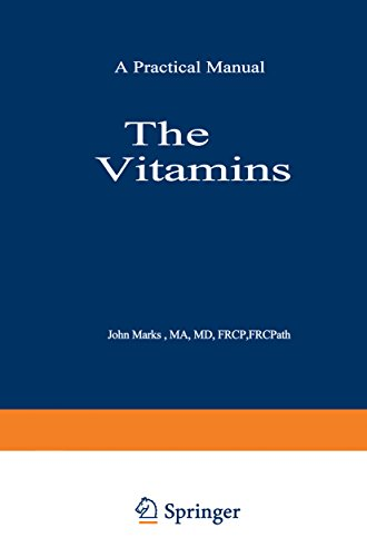 The Vitamins: Their Role in Medical Practice