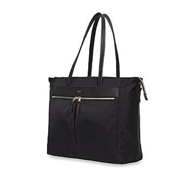 Knomo Luggage Grosvenor Place Travel Shoulder Bag