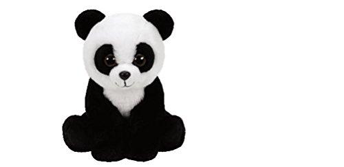 Panda Bear Beanie - Baboo Panda TY Beanie Boo Regular