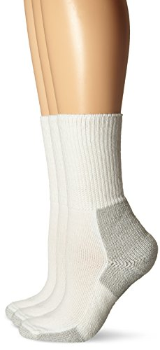 Thorlos  Womens Running Thick Padded Crew Socks | XJ