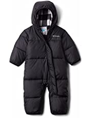 Columbia unisex-baby Snuggly Bunny Insulated Water-resistant Bunting Snowsuit