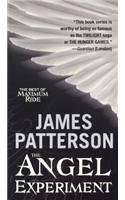The Angel Experiment (Turtleback School & Library Binding Edition) (Best of Maximum Ride)