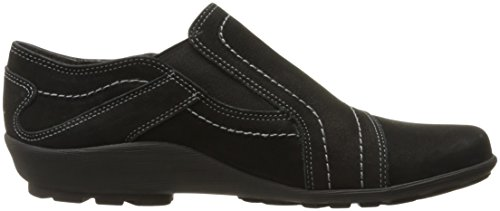 Walking Cradles Mujeres Hardy Oxford Black