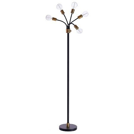 Torres supplier just launched on amazoncom in usa for Multi shelf floor lamp
