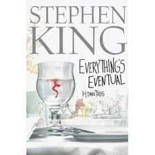 Download Everything's Eventual 14 Dark Tales 1st (first) edition Text Only ebook