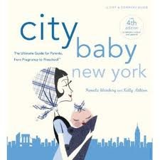 Download City Baby New York 4th (fourth) edition Text Only ebook