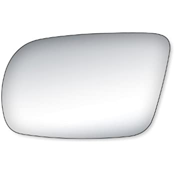 For 99-04 Alero// Grand Am Passenger Side Replacement Mirror Glass