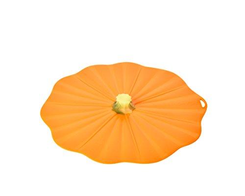 "Charles Viancin Pumpkin Lid - Large 11"""