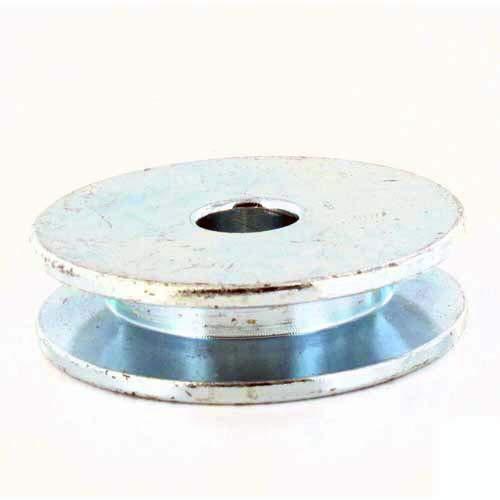 Polea adaptable para Castelgarden modelos g464tr y gb464tr con bloqueo por tornillo en la garganta/ /H: 14/mm di/ámetro: Ext: 52/mm di/ámetro: inf.: 12/mm sustituye a origen: 22601901//0