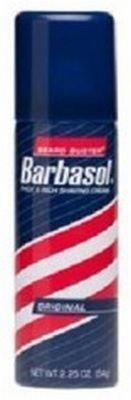 Barbasol 64 g (3-Pack) by Barbasol by Barbasol