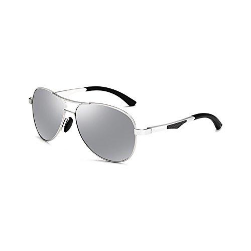 Conducción 1 Turismo YQ Sol Gafas Luz Aire De Gafas De Polarizada Color Gafas 4 QY Libre Al Gafas aqrwavUz