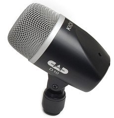 Bass Drum Microphone - 4
