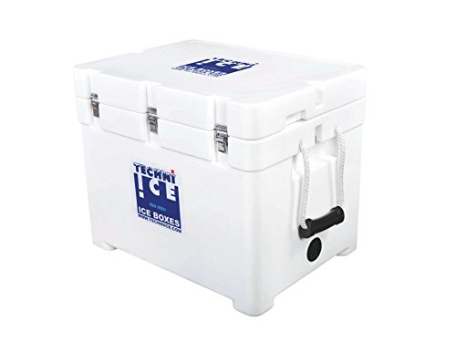 Techniice Signature Series Ice Chest, 37 Quarts by Techniice